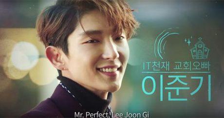 Phim tap hop 7 trai dep xu Han tung teaser dau tien - Anh 4