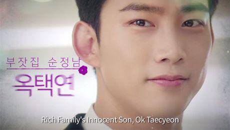 Phim tap hop 7 trai dep xu Han tung teaser dau tien - Anh 8