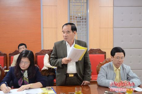 Tang hoc phi: Can xac dinh doi tuong, lo trinh dieu chinh phu hop - Anh 3