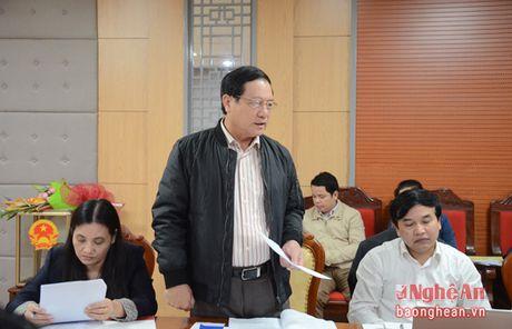 Tang hoc phi: Can xac dinh doi tuong, lo trinh dieu chinh phu hop - Anh 4