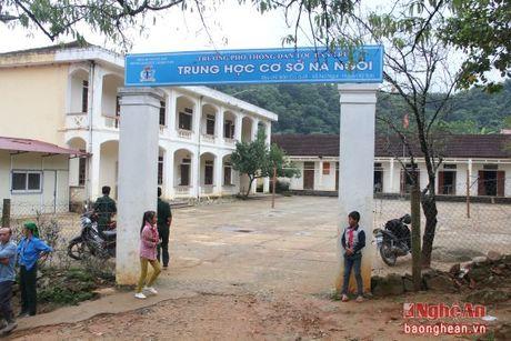 Nam hoc 2015 - 2016, Nghe An co hon 3.000 hoc sinh, sinh vien vi pham phap luat - Anh 2