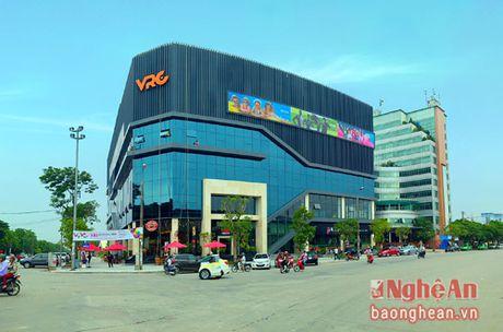 Muong Thanh dua vao hoat dong Trung tam giai tri lon nhat thanh Vinh-VRC - Anh 1