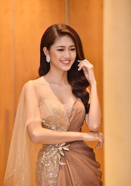 A hau Thanh Tu quyen ru nhu nu than - Anh 1