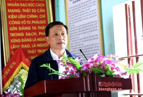 Cu tri Anh Son: Can co chinh sach ho tro xay dung thuong hieu san pham dia phuong - Anh 4