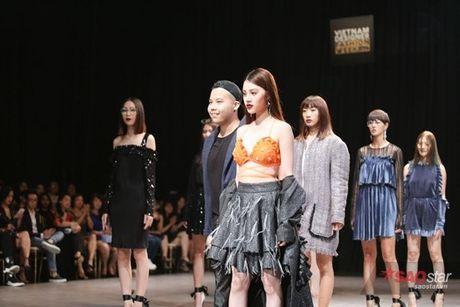 NTK Chad Nguyen: 'Triet ly cua toi la thiet ke nhung giac mo, tao ra nhung khao khat' - Anh 1