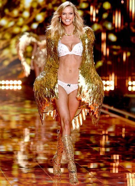 Karlie Kloss khien fan Victoria's Secret soc vi thong tin nay cua minh! - Anh 2