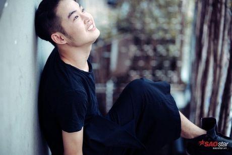 Pham Tran Phuong: Da den luc de bay trong the gioi 'dien, di' cua rieng minh - Anh 10
