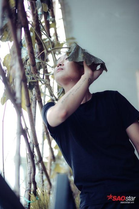 Pham Tran Phuong: Da den luc de bay trong the gioi 'dien, di' cua rieng minh - Anh 12