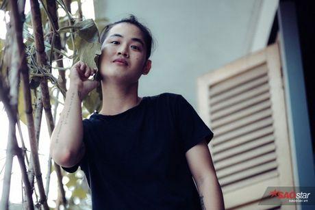 Pham Tran Phuong: Da den luc de bay trong the gioi 'dien, di' cua rieng minh - Anh 13