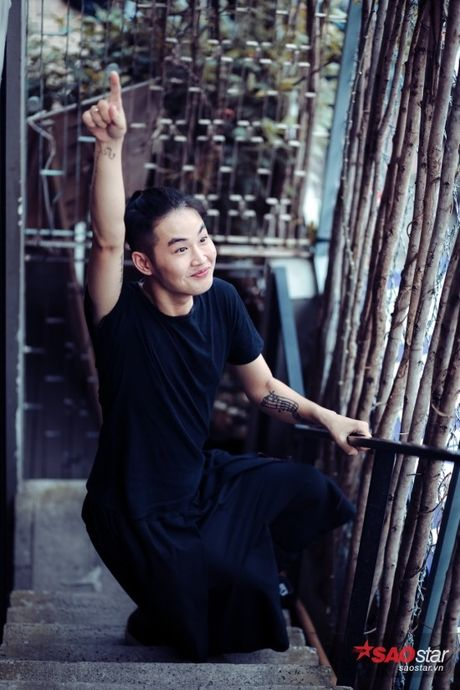 Pham Tran Phuong: Da den luc de bay trong the gioi 'dien, di' cua rieng minh - Anh 2