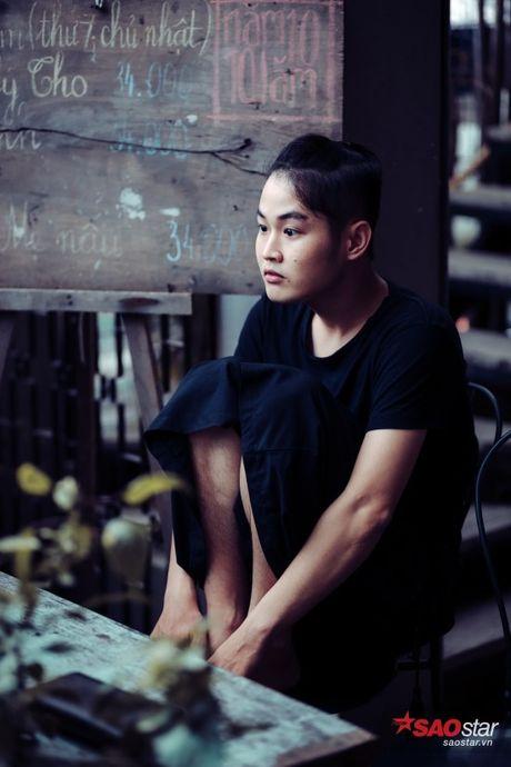 Pham Tran Phuong: Da den luc de bay trong the gioi 'dien, di' cua rieng minh - Anh 5