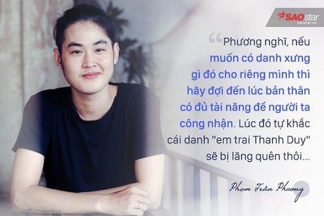 Pham Tran Phuong: Da den luc de bay trong the gioi 'dien, di' cua rieng minh - Anh 6