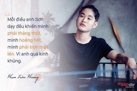 Pham Tran Phuong: Da den luc de bay trong the gioi 'dien, di' cua rieng minh - Anh 7