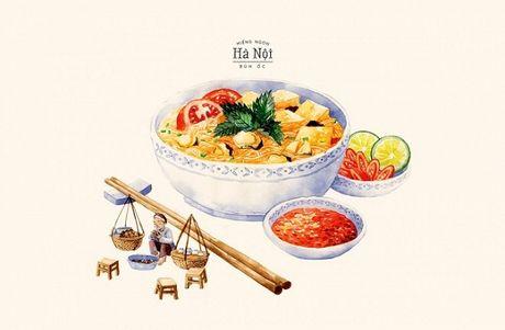 Do ban du manh me lat tung trang lich ma khong xao long vi nho Ha Noi - Anh 7