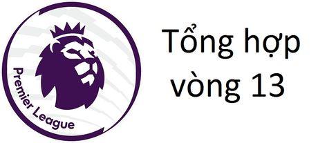 Vong 13 Premier League: Chuyen bat thuong tro thanh binh thuong - Anh 1