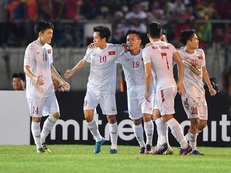 Vong bang AFF Cup 2016, nhan vat, con so va nhung cau chuyen - Anh 1