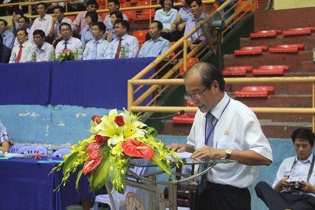 Be mac hoi thao truyen thong CNVC-LD Cong ty Yen Sao Khanh Hoa lan thu XI - Anh 2