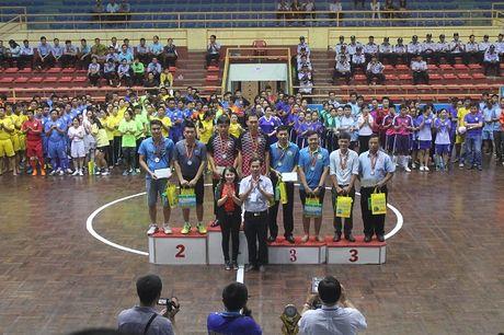 Be mac hoi thao truyen thong CNVC-LD Cong ty Yen Sao Khanh Hoa lan thu XI - Anh 5