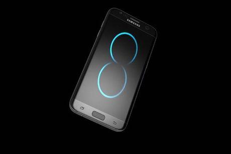 Galaxy S8 duoc trang bi RAM 6 GB, bo nho 256 GB - Anh 1