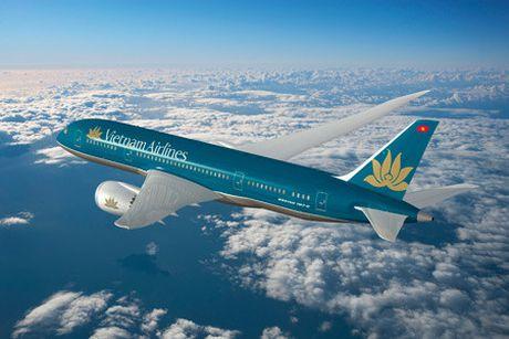Vietnam Airlines chot danh sach co dong de len UPCoM - Anh 1