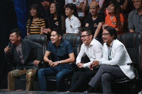 Tan Beo bat ngo tiet lo ve moi tinh bi mat voi ca si Uyen Trang - Anh 2