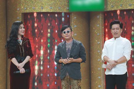 Tan Beo bat ngo tiet lo ve moi tinh bi mat voi ca si Uyen Trang - Anh 1