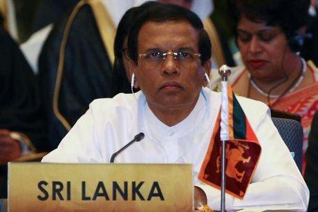 Sri Lanka nho ong Trump giup go cao buoc quan doi pham toi ac chien tranh - Anh 2