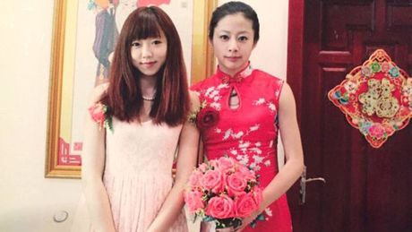 Nhung co gai lay chong che mat: 'Toi duoc chung song voi ban gai' - Anh 2