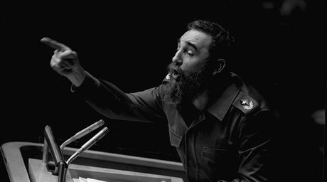 Nhung nguoi vo cua Fidel Castro - chinh tri gia duoc phu nu ton sung nhat the gioi - Anh 2