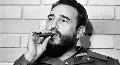 Nhung nguoi vo cua Fidel Castro - chinh tri gia duoc phu nu ton sung nhat the gioi - Anh 3