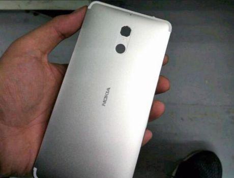 Smartphone sap ra mat cua Nokia lo diem hieu nang Geekbench - Anh 1