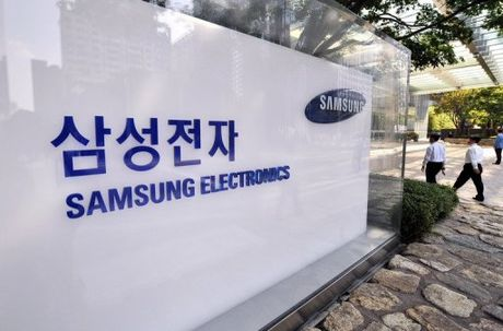Samsung Electronics co the se tach thanh 2 cong ty - Anh 1