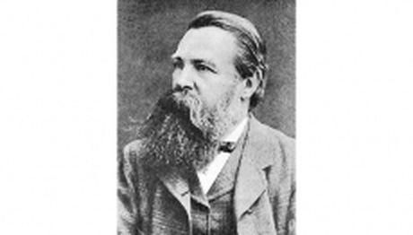 Ky niem 196 nam Ngay sinh Ph.Ang-ghen (28-11-1820 - 28-11-2016) - Anh 1