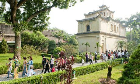 Bao ton di san van hoa trong long Ha Noi - Anh 1