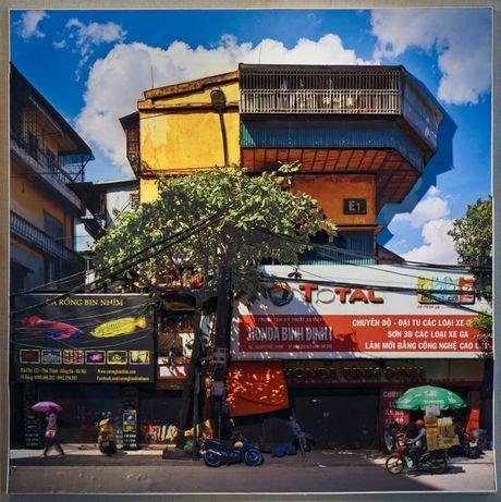 Bao ton di san van hoa trong long Ha Noi - Anh 2