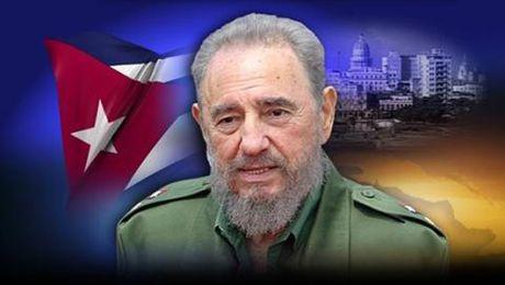 Di san vo gia cua Fidel - Anh 1