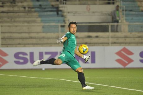 3 cau thu Viet Nam o doi hinh tieu bieu vong bang AFF Cup - Anh 2