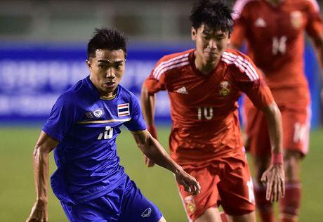 3 cau thu Viet Nam o doi hinh tieu bieu vong bang AFF Cup - Anh 9
