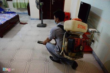 TP.HCM co 83 nguoi nhiem Zika - Anh 1