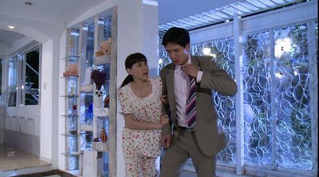 Binh Minh hoa nguoi dien trong phim moi - Anh 1