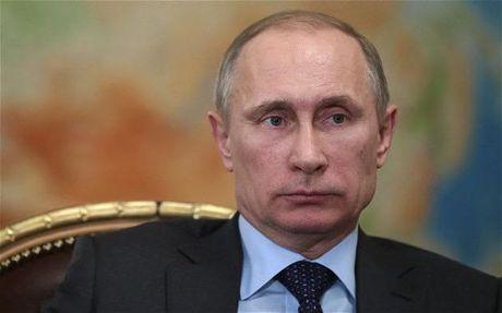 Putin sa thai 4 quan chuc chay bang cap - Anh 1
