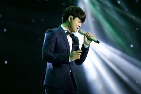 Sing my song tap 2: Ung Dai Ve tro lai voi 'Loi tu su' - Anh 1