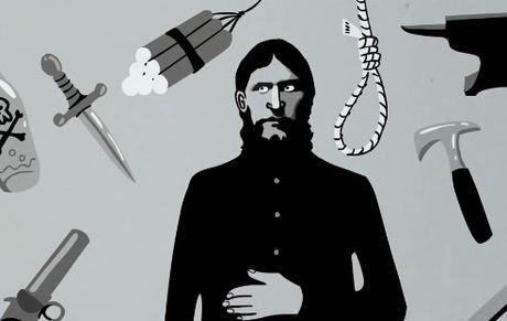 He lo 638 lan CIA am sat lanh dao Fidel Castro - Anh 1