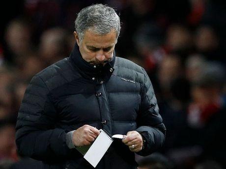 Man United qua den dui? Khong, Mourinho dang lan tranh su that! - Anh 2