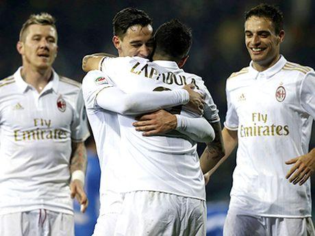Milan: Giac mo cua nhung dua tre - Anh 1