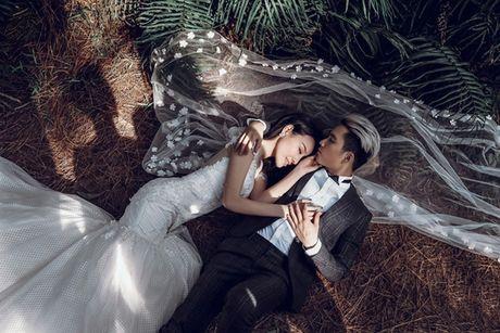 Showbiz 28/11: Thanh Duy he lo em trai dac biet, Manh Quan 5S Online sap cuoi - Anh 2