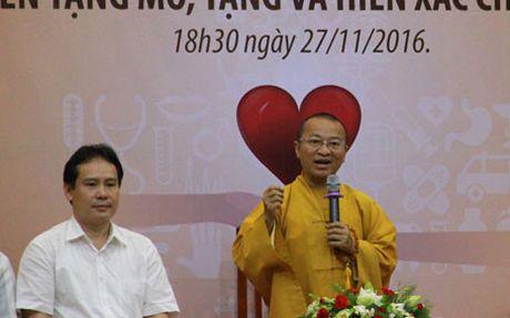 TP HCM: Gan 450 tang ni, phat tu dang ky hien mo, tang va hien xac - Anh 1