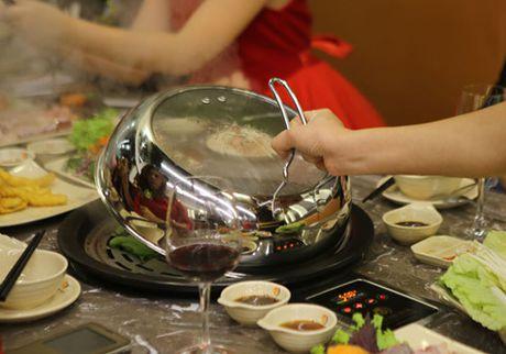 Lau hap – mon ngon khong the bo qua nhung ngay mua Dong - Anh 2