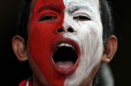 Chum anh: Nhung CDV cuong nhiet nhat tai AFF Cup 2016 - Anh 12