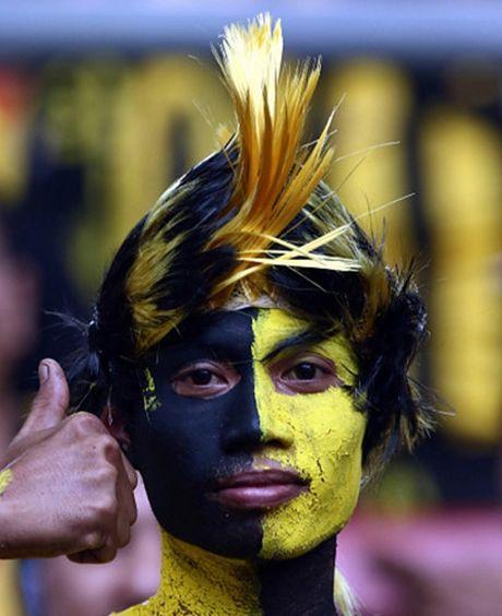 Chum anh: Nhung CDV cuong nhiet nhat tai AFF Cup 2016 - Anh 8